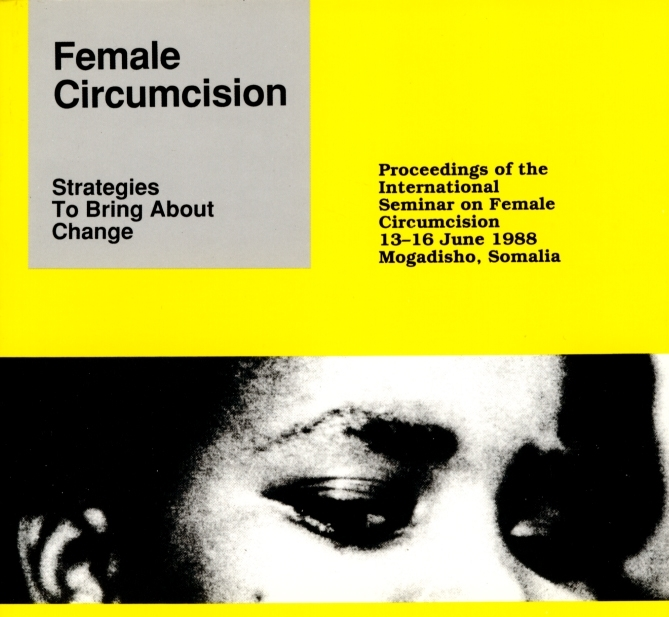Female Circumcision: Strategies to Bring about Change ( edited by AIDOS)