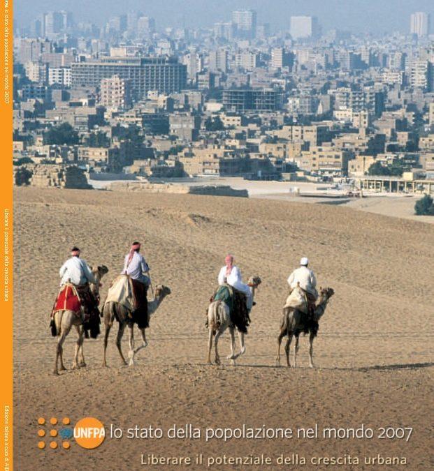 Governare la crescita urbana per non perdere le opportunità che offre