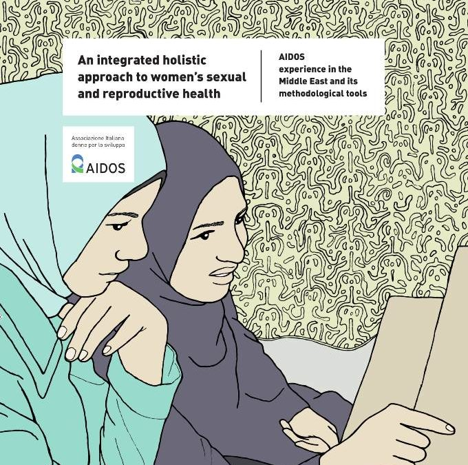 An integrated holistic approach to women's sexual and reproductive health: AIDOS experience in the Middle East and its methodological tools
