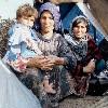 Emergenza rifugiate: subito 25 milioni di euro