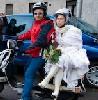 Spose in viaggio