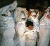 Uccise nei bombardamenti cinque sorelline