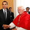 Obama, il Papa e l'aborto