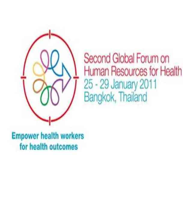 Secondo Forum Globale sul personale sanitario: luci e ombre