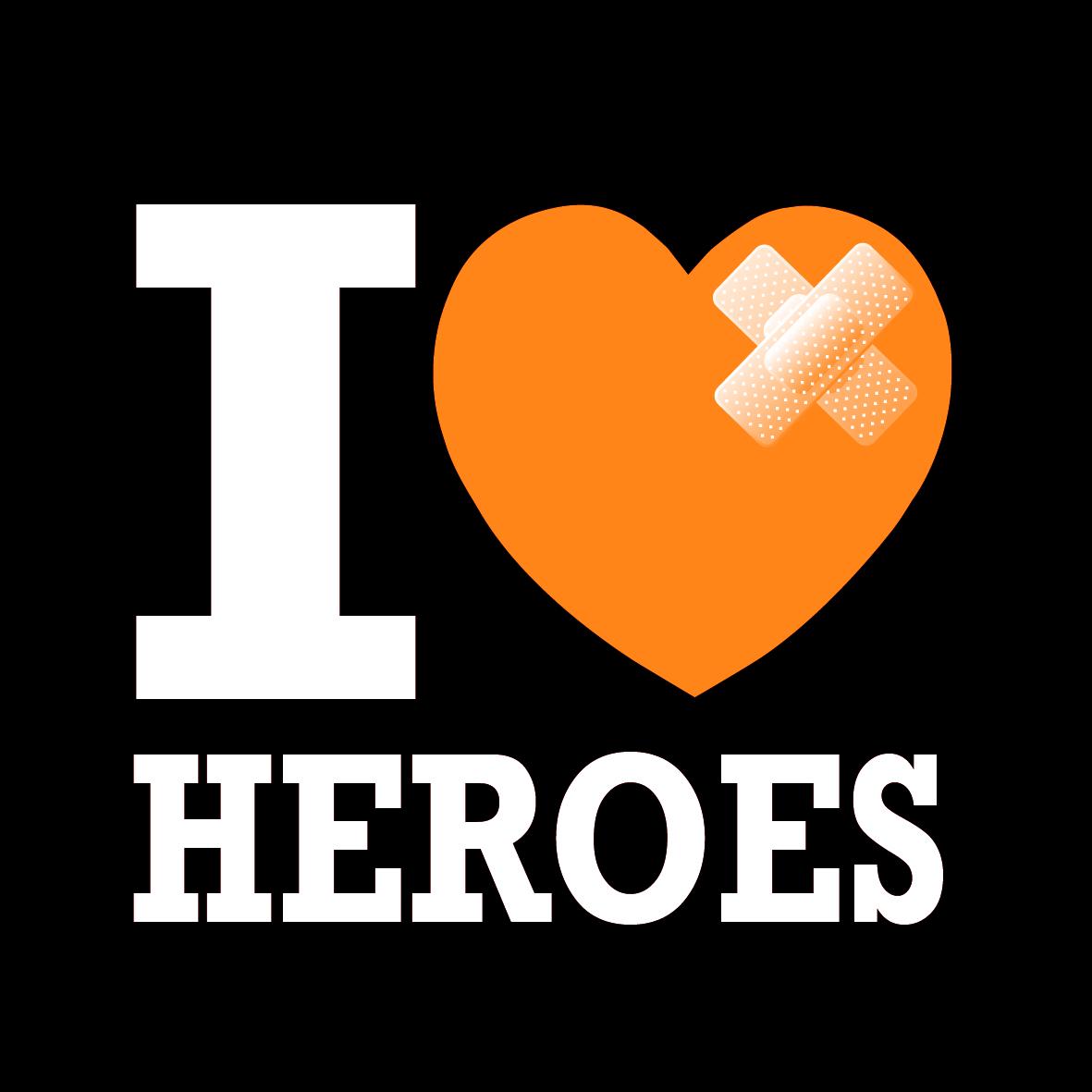 Antonello Venditti per gli Health Heroes