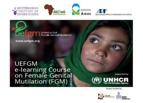 Giornata internazionale contro le mutilazioni genitali femminili 2014