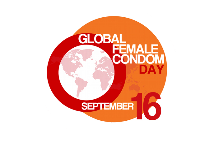 Female Condom Day  2013