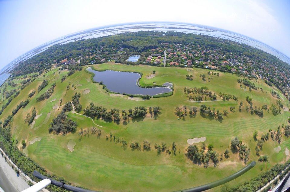 Golf Club Albarella….in buca per AIDOS