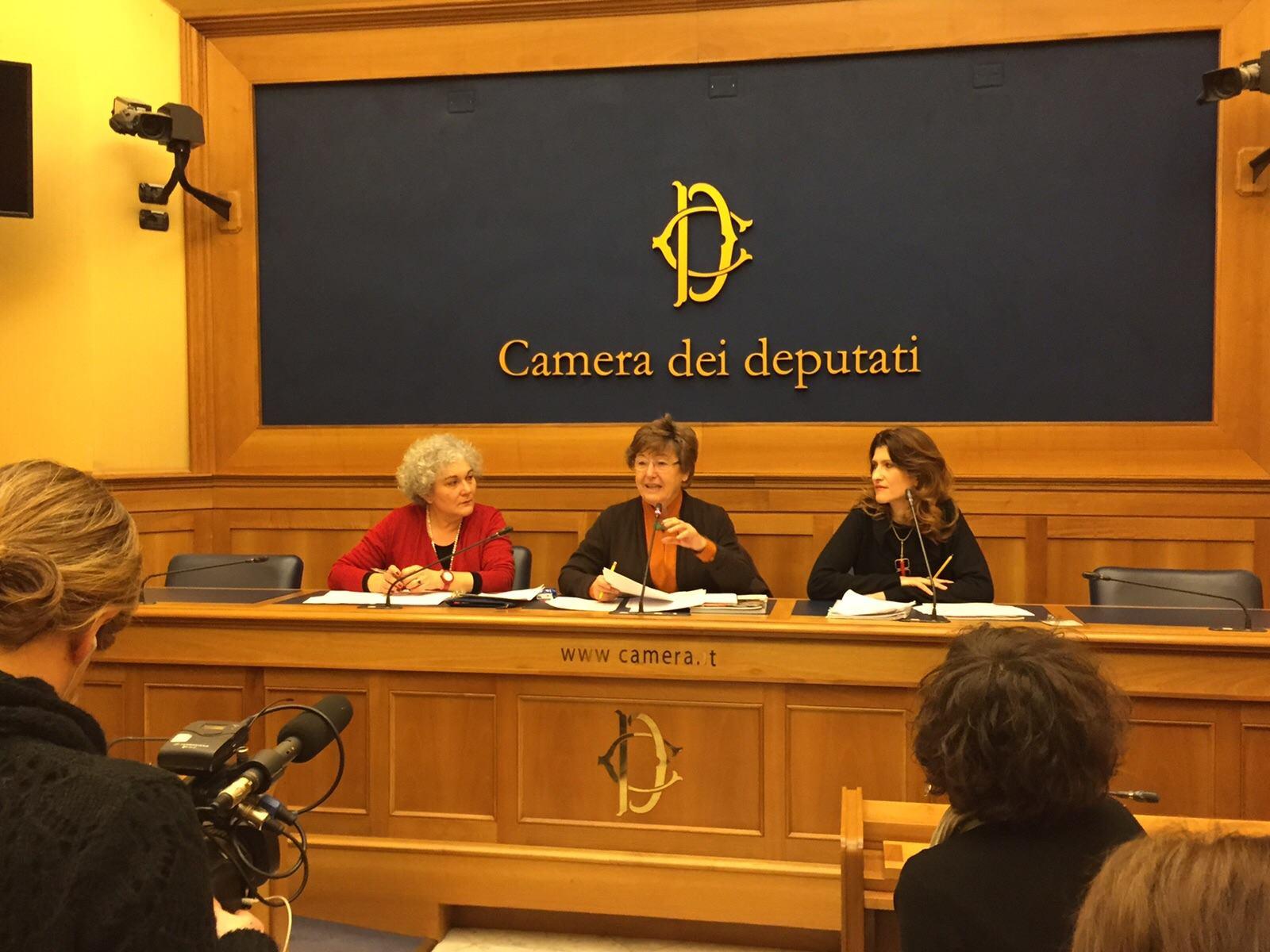 Gruppo di lavoro parlamentare Salute globale e diritti delle donne