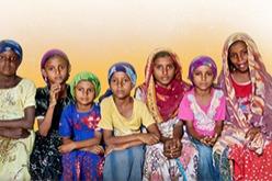 Spose bambine come fenomeno globale