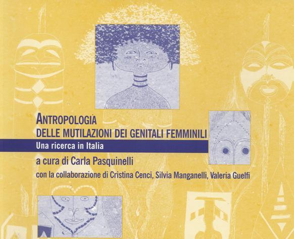 Antropologia delle mutilazioni dei genitali femminili: una ricerca in Italia