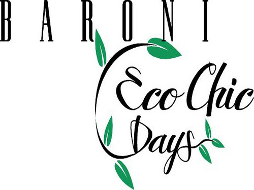 Baroni eco chic days