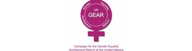 Firma la petizione GEAR a favore dei diritti delle donne!