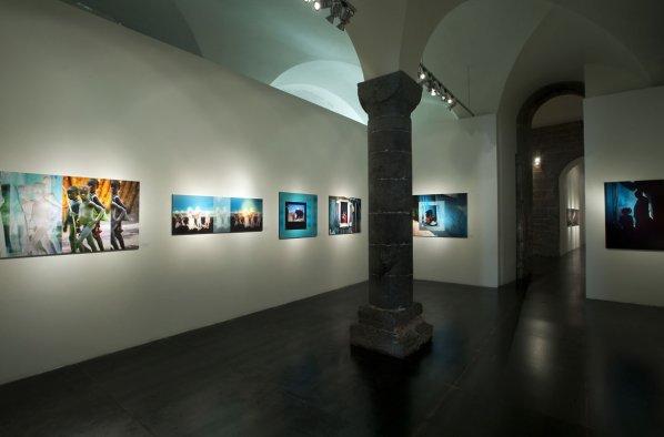 BORN INVISIBLE mostra di Sheila McKinnon – Rovigo 3-14 marzo.