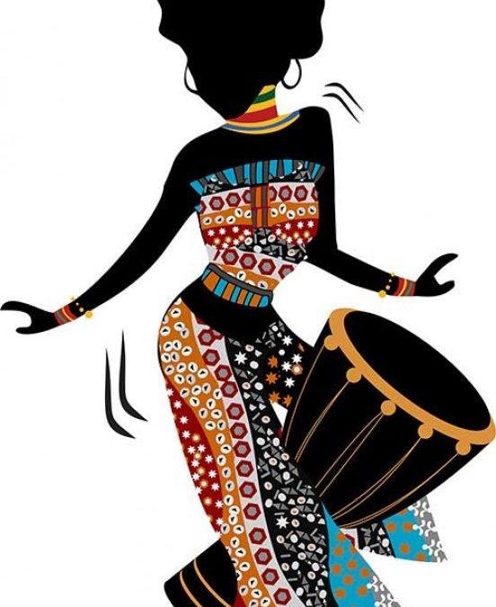"""Gran galà della danza """"Dances and drums"""""""