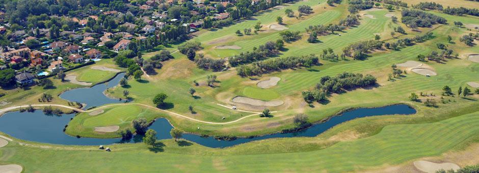 Golf Club Albarella: si gioca per AIDOS