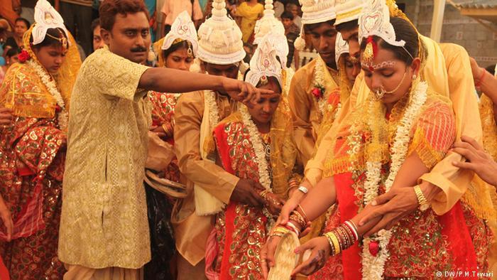 Comitato ONU richiama il Nepal sui matrimoni precoci