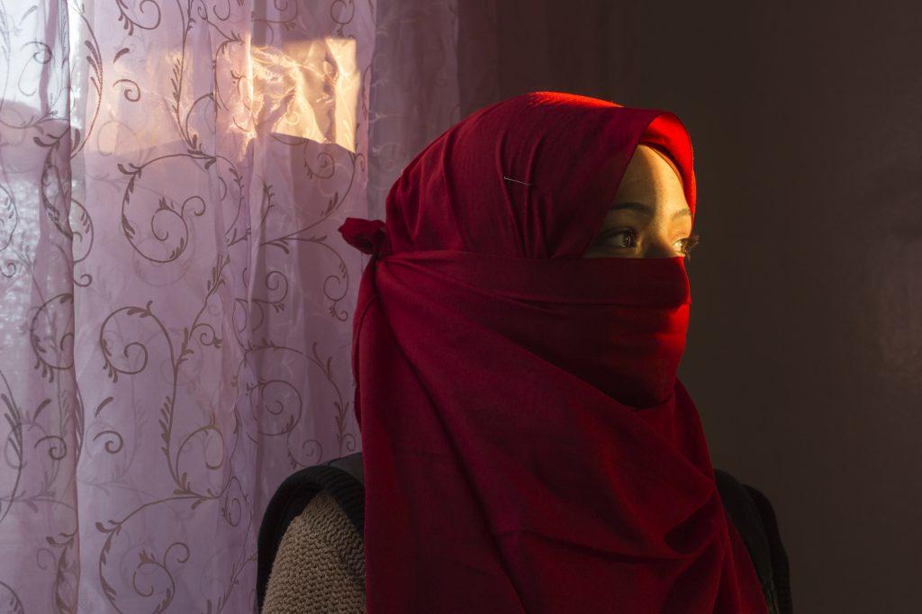 Migliorare l'accesso dei rifugiati siriani e sfollati in Giordania a servizi di salute riproduttiva