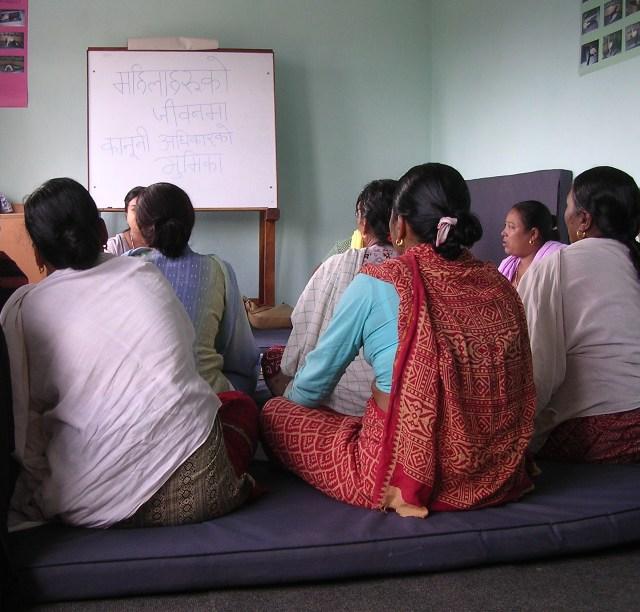 Emergenza Nepal: AIDOS lancia raccolta fondi