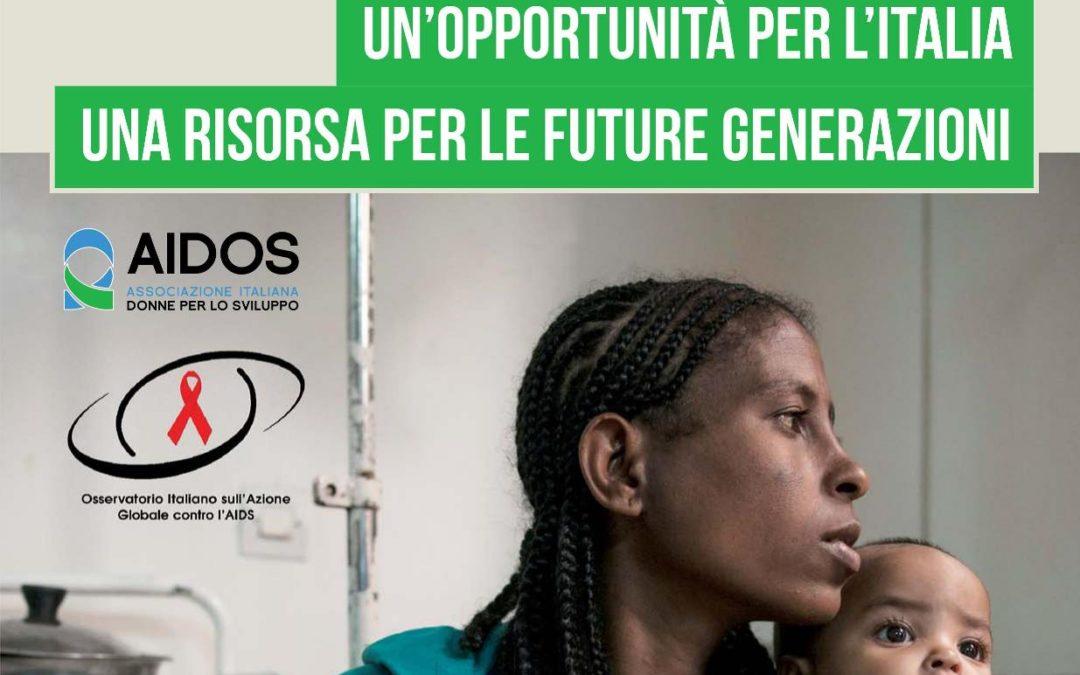 Il Fondo Globale: un'opportunità per l'Italia, una risorsa per le future generazioni