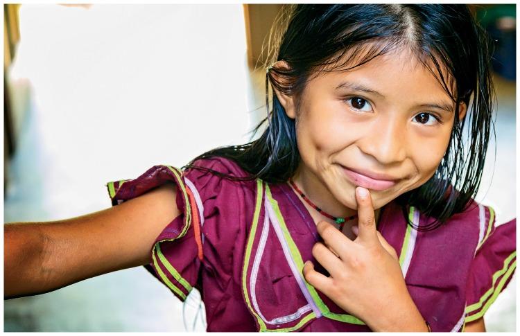 Rapporto UNFPA 2016 –  10 anni. Il nostro futuro dipende dalle bambine di questa età