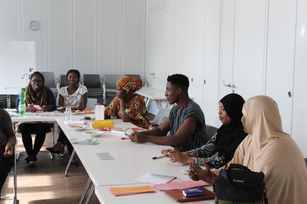 CHANGE Plus – Promuovere un cambiamento di comportamento verso l'abbandono delle mutilazioni genitali femminili  nelle comunità africane in Europa