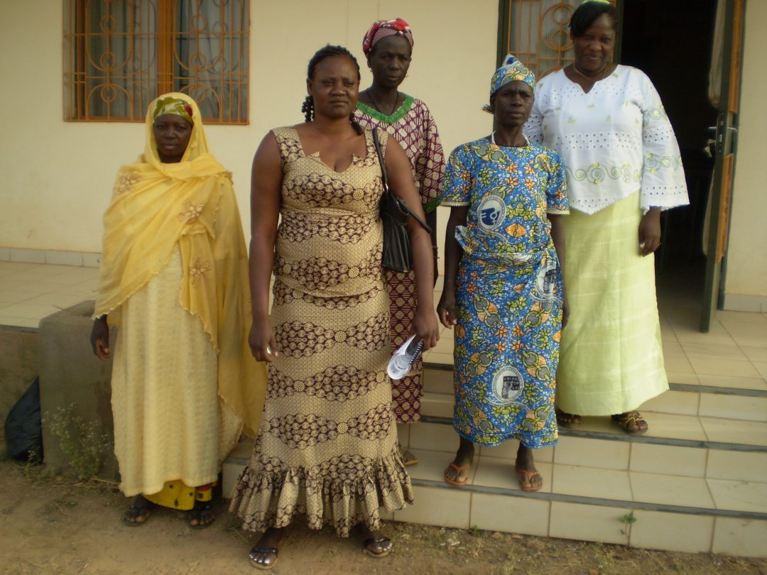 BURKINA FASO – Prevenzione dei matrimoni precoci e/o forzati di ragazze adolescenti