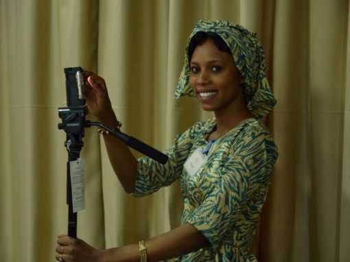 "AFRICA – EUROPA.  ""Building Bridges"": costruire ponti tra Africa ed Europa per fermare le MGF"