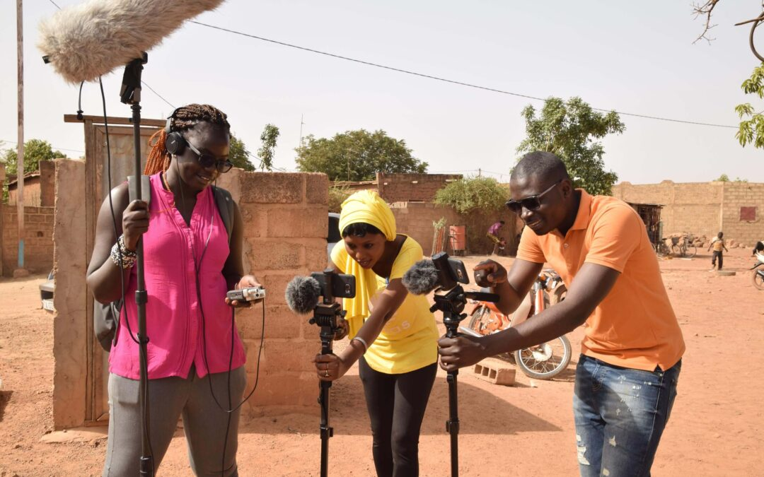 Call for participants. Workshop to produce videos on Female Genital Mutilation – UGANDA