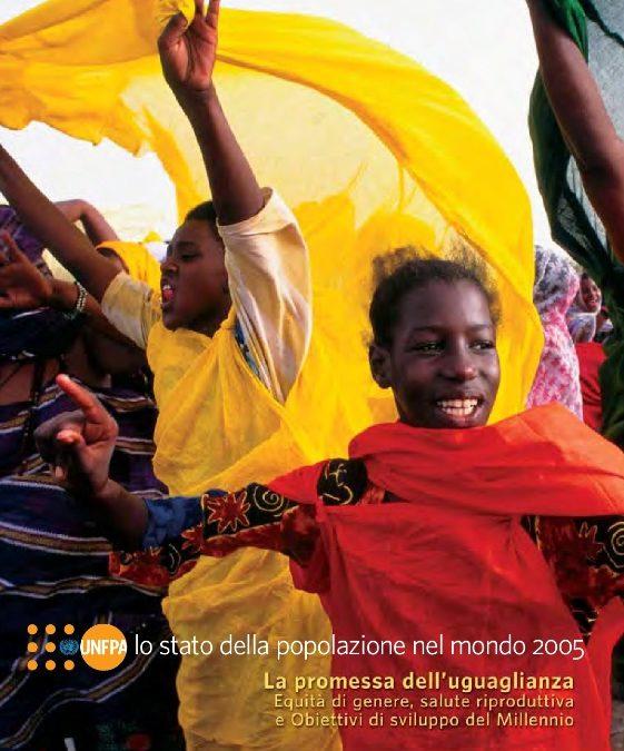 A dieci anni dalla Conferenza del Cairo, come è cambiata la situazione? La valutazione di UNFPA