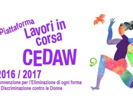 Lo stato di salute della Cedaw nel 2017