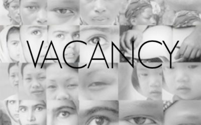Vacancy di UNHCR Italia