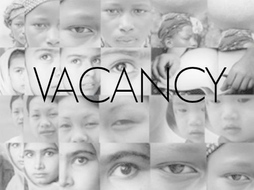 Vacancy di UNHCR Italia