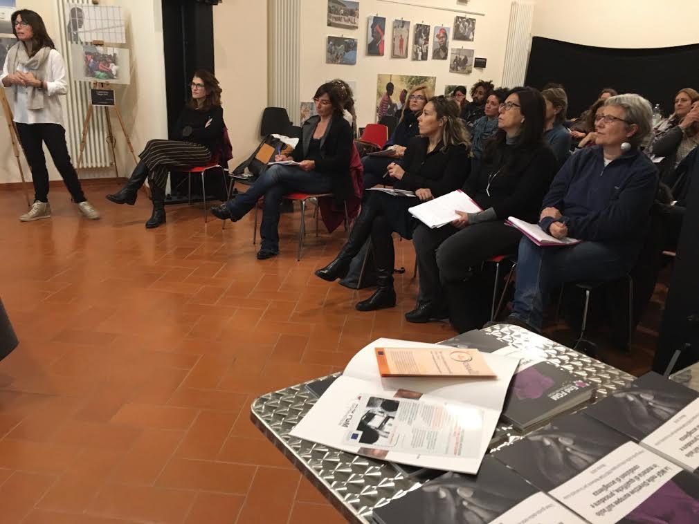 La formazione a Palermo