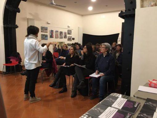 ITALIA – Rafforzare le capacità e il coordinamento del sistema di accoglienza per prevenire e rispondere con un approccio di genere, alla violenza sessuale e di genere in Italia