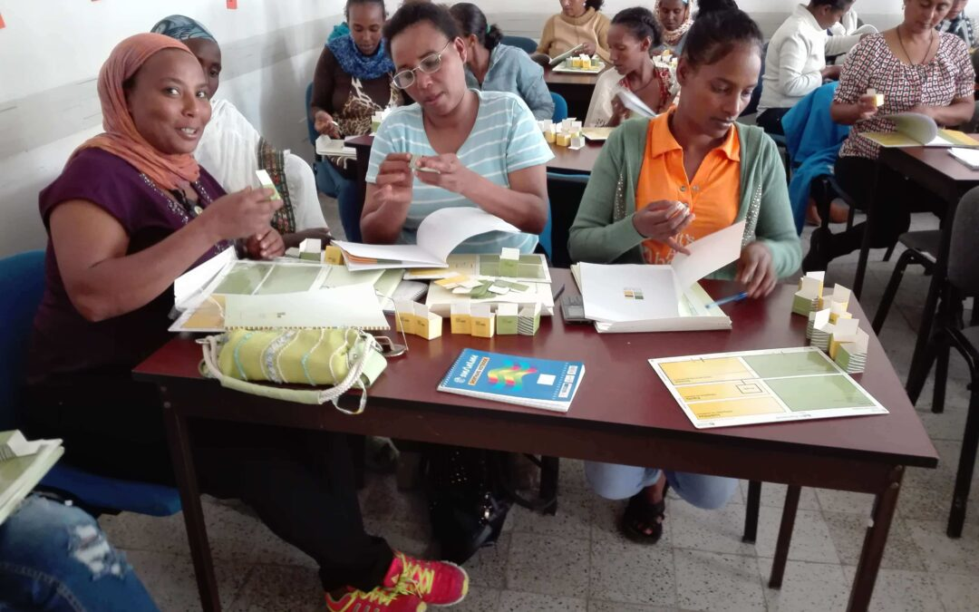 Racconti dal Campo 1 – Etiopia
