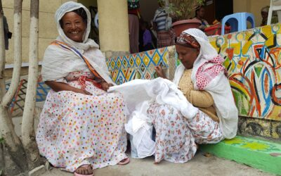 Racconti dal Campo 2 – Etiopia