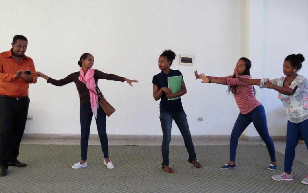 Racconti dal Campo 3 – Etiopia