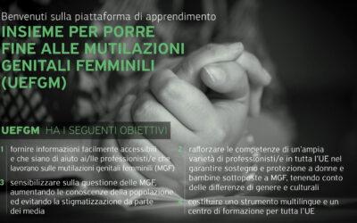 Una Risoluzione del Parlamento europeo sulla tolleranza zero alle mutilazioni genitali femminili (MGF)