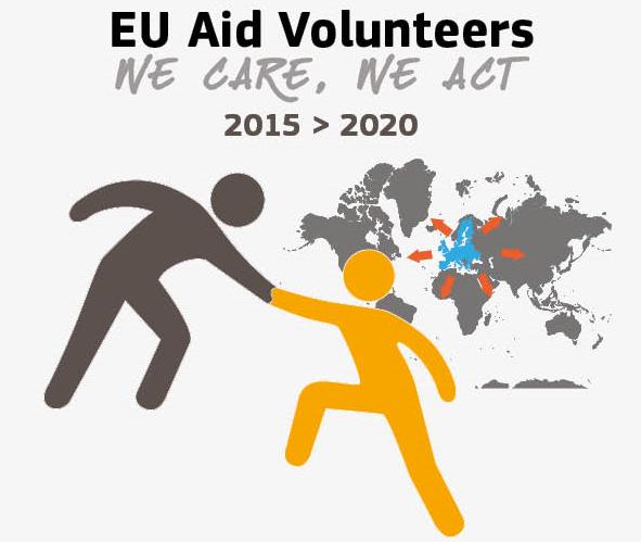 EU Aid Volunteers