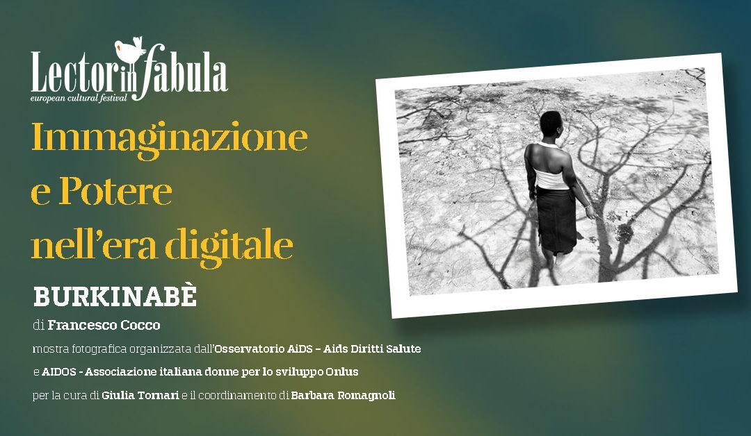 Aidos a Lector in Fabula European Festival 2018 – 13 settembre Conversano (Bari)