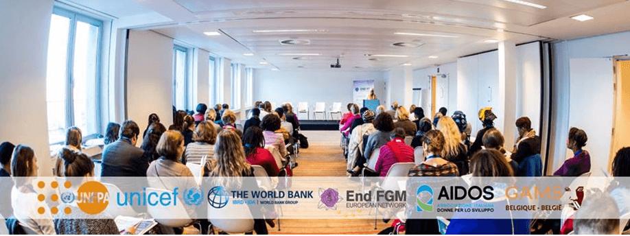 """""""Unire gli sforzi per porre fine alle MGF/E"""": il 27 Novembre una Conferenza internazionale a Parigi"""