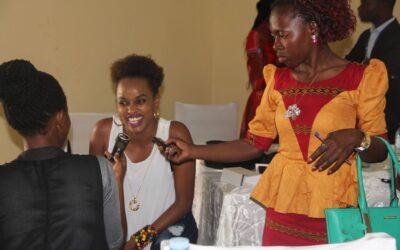 Aidos al Festival panafricano del cinema in Burkina Faso per dire no alle MGF