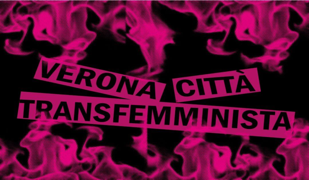 Verona Città Transfemminista