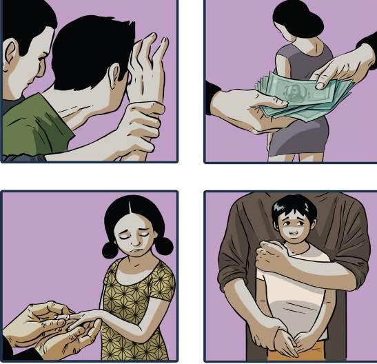 Servizi sanitari, psicosociali, legali e di accoglienza per rifugiati/e e richiedenti asilo sopravvissuti/e  a violenza sessuale e di genere a Termoli