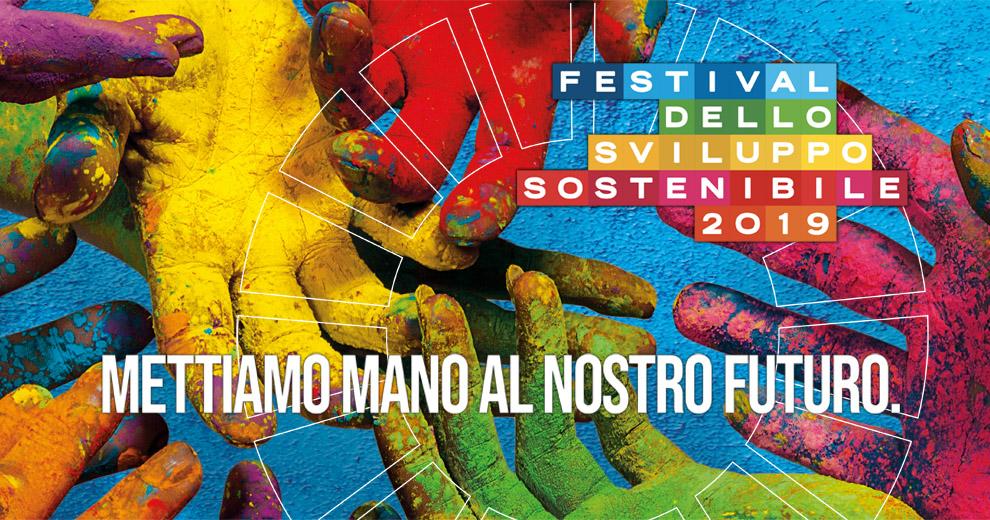 AIDOS  al Festival dello Sviluppo Sostenibile 2019